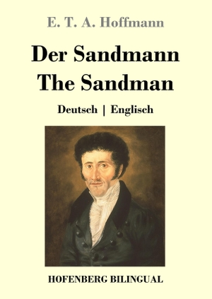 Hoffmann, E. T. A.. Der Sandmann / The Sandman - D