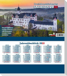 3-Monatskalender Sachsen 2022
