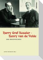 Harry Graf Kessler - Henry van de Velde