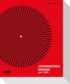 Japanisches Design seit 1945