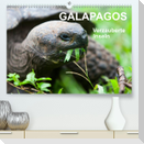 Galapagos. Verzauberte Inseln (Premium, hochwertiger DIN A2 Wandkalender 2022, Kunstdruck in Hochglanz)