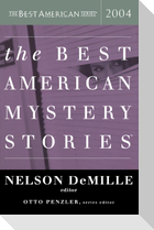 The Best American Mystery Stories 2004
