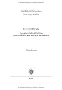 Rom und Byzanz