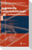 Angewandte Landschaftsökologie