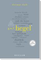 Hegel. 100 Seiten