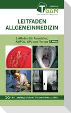 Allgemeinmedizin Leitfaden für Mentoring, Famulatur, AMPOL, KPJ und Turnus