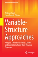 Variable-Structure Approaches