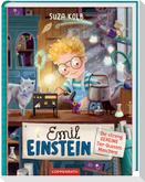 Emil Einstein (Bd. 1)