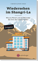 Wiedersehen im Shangri-La