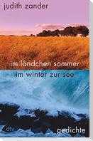 im ländchen sommer im winter zur see