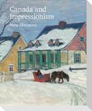 Canada and Impressionism