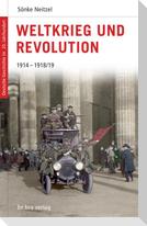 Deutsche Geschichte im 20. Jahrhundert 03. Weltkrieg und Revolution