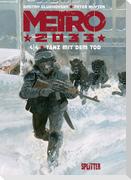 Metro 2033 (Comic). Band 4 (von 4)