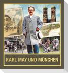 Karl May und München