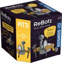ReBotz - Pitti der Walking-Bot