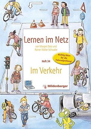 Datz, Margret / Rainer Walter Schwabe. Lernen im N