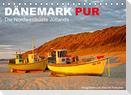 Dänemark Pur (Tischkalender 2022 DIN A5 quer)