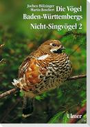 Nicht-Singvögel 2