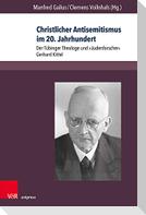 Christlicher Antisemitismus im 20. Jahrhundert