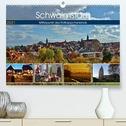 Schwalmstadt - Mittelpunkt des Rotkäppchenlands (Premium, hochwertiger DIN A2 Wandkalender 2021, Kunstdruck in Hochglanz)