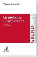 Grundkurs Europarecht