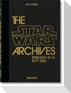 Das Star Wars Archiv. 1977-1983. 40th Ed.