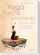 Yoga Psyche & Emotionen