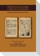 Relación de la genealogía y Origen de los mexicanos