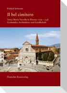 Il bel cimitero. Santa Maria Novella in Florenz