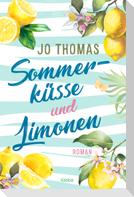 Sommerküsse und Limonen