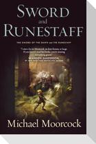 SWORD AND RUNESTAFF
