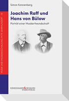 Joachim Raff und Hans von Bülow / Bd 1+2