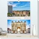 Potsdam in Farbe (Premium, hochwertiger DIN A2 Wandkalender 2022, Kunstdruck in Hochglanz)