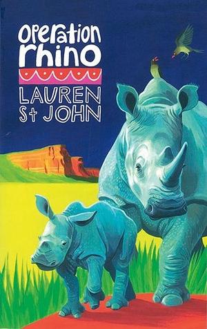 Lauren St John / David Dean / Martina Oepping. Ope