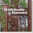 Gebäude und Namen