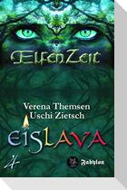 Elfenzeit 4: Eislava