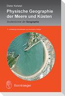 Physische Geographie der Meere und Küsten
