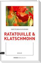 Ratatouille & Klatschmohn