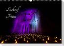 Lockruf Petra (Wandkalender 2022 DIN A3 quer)