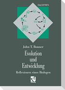 Evolution und Entwicklung