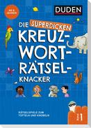 Die superdicken Kreuzworträtselknacker (Bd. 1)