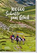 100.000 Schritte zum Glück