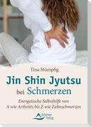 Jin Shin Jyutsu gegen Schmerzen