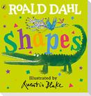 Roald Dahl: Shapes