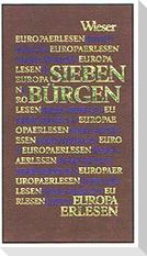 Europa Erlesen. Siebenbürgen