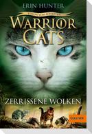 Warrior Cats - 06/3  Vision von Schatten. Zerrissene Wolken