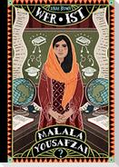 Wer ist Malala Yousafzai