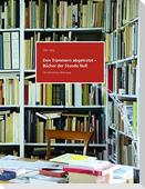 Den Trümmern abgetrotzt - Bücher der Stunde Null. Die Sammlung Lothar Lang