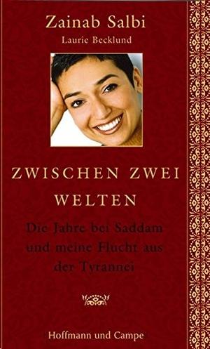 Zainab Salbi / Gerlinde Schermer-Rauwolf / Robert