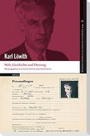 Karl Löwith